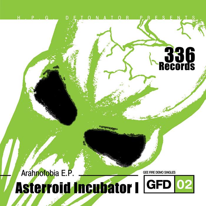 Asterroid Incubator* Asterroid Incubator I - First Strike