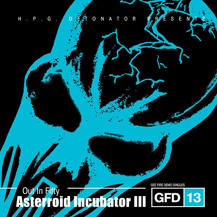 Asterroid Incubator* Asterroid Incubator III - 2008 Demo